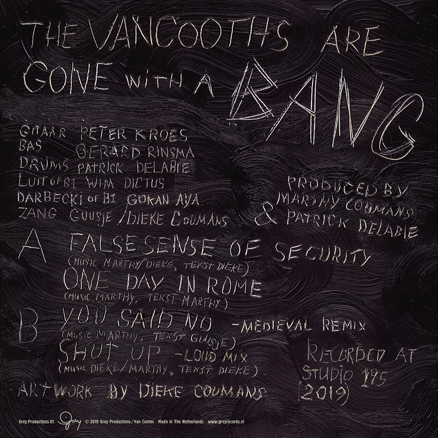 The vancooths